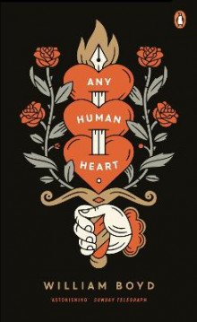 Any Human Heart av William Boyd (Heftet)