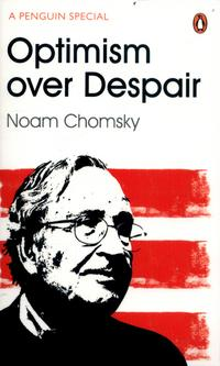 Optimism over despair av Noam Chomsky (Heftet)