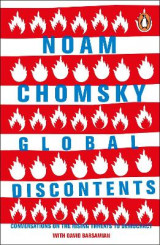 Omslag - Global Discontents