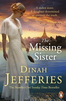 The Missing Sister av Dinah Jefferies (Heftet)