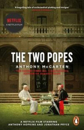 The Pope av Anthony McCarten (Heftet)