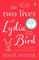 Omslag - The two lives of Lydia Bird
