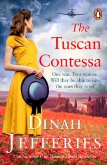 The Tuscan Contessa av Dinah Jefferies (Heftet)