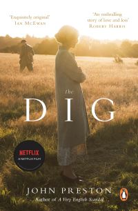 The dig av John Preston (Heftet)