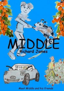 Middle av Richard James (Heftet)