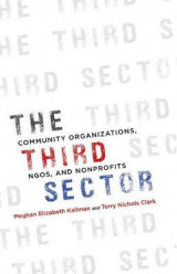 Omslag - The Third Sector