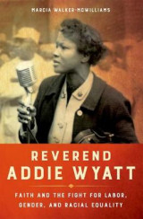 Omslag - Reverend Addie Wyatt