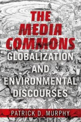 Omslag - The Media Commons