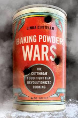 Omslag - Baking Powder Wars