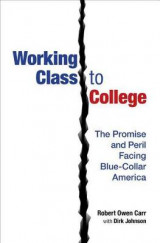 Omslag - Working Class to College