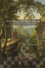 Omslag - Technology and the Historian