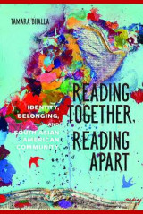 Omslag - Reading Together, Reading Apart