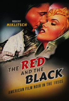 The Red and the Black av Robert Miklitsch (Heftet)