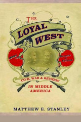 Omslag - The Loyal West