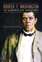Omslag - Booker T. Washington in American Memory
