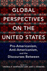 Omslag - Global Perspectives on the United States