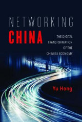Omslag - Networking China