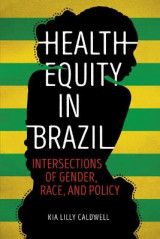 Omslag - Health Equity in Brazil
