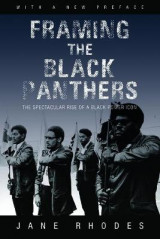 Omslag - Framing the Black Panthers