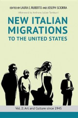 Omslag - New Italian Migrations to the United States