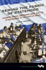 Omslag - Sewing the Fabric of Statehood