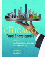 Omslag - The Chicago Food Encyclopedia