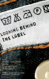 Looking behind the Label av Tim Bartley, Sebastian Koos, Hiram Samel, Gustavo Setrini og Nik Summers (Innbundet)