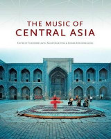 Omslag - The Music of Central Asia