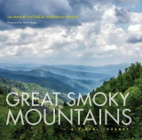 Omslag - The Great Smoky Mountains