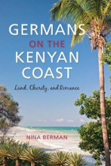 Omslag - Germans on the Kenyan Coast