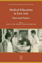 Omslag - Medical Education in East Asia