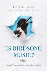 Omslag - Is Birdsong Music?
