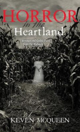 Omslag - Horror in the Heartland