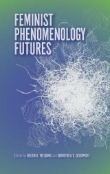 Omslag - Feminist Phenomenology Futures