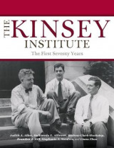 Omslag - The Kinsey Institute