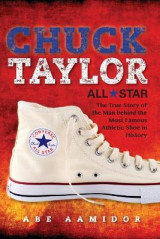 Omslag - Chuck Taylor, All Star