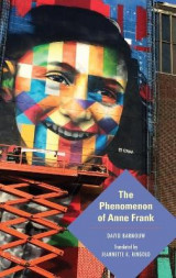Omslag - The Phenomenon of Anne Frank