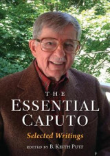 Omslag - The Essential Caputo