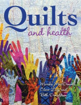 Omslag - Quilts and Health