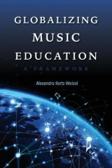 Omslag - Globalizing Music Education
