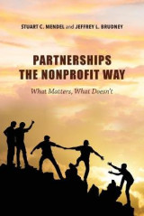 Omslag - Partnerships the Nonprofit Way