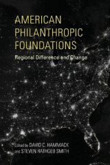 Omslag - American Philanthropic Foundations