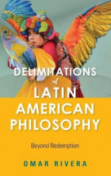 Omslag - Delimitations of Latin American Philosophy