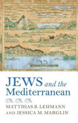 Omslag - Jews and the Mediterranean