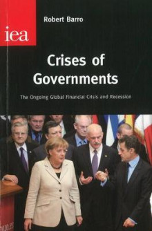 Crises of Governments av Robert J. Barro (Heftet)