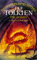 The hobbit, or There and back again av John Ronald Reuel Tolkien (Heftet)