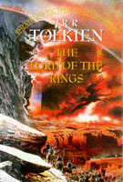 The lord of the rings av John Ronald Reuel Tolkien (Heftet)