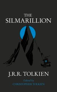 The silmarillion av Christopher Tolkien og John Ronald Reuel Tolkien (Heftet)