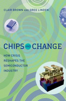 Chips and Change av Clair Brown og Greg Linden (Innbundet)