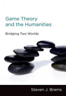 Game Theory and the Humanities av Steven J. Brams (Innbundet)